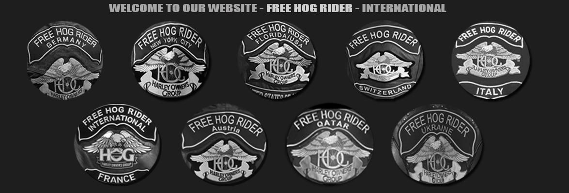 HOG-Rider Patches